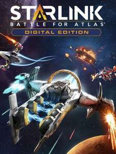 Gratis Starlink: Battle for Atlas™ Digital Edition