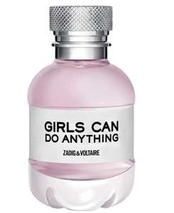 Zadig & Voltaire Girls Can Do Anything Eau de Parfum 30 ml @ Amazon.nl