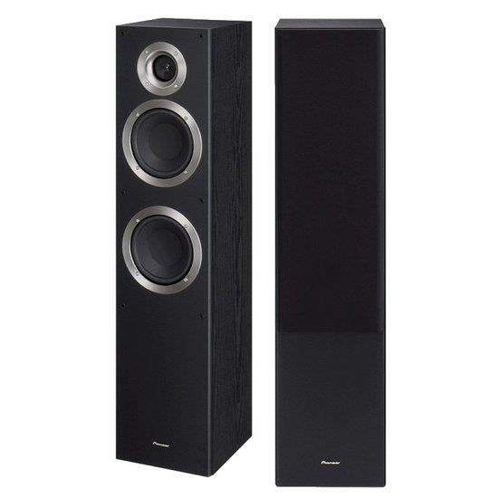 Pioneer S-ES21-LR-K  stuks  (Zwart) €99 @ Bol.com