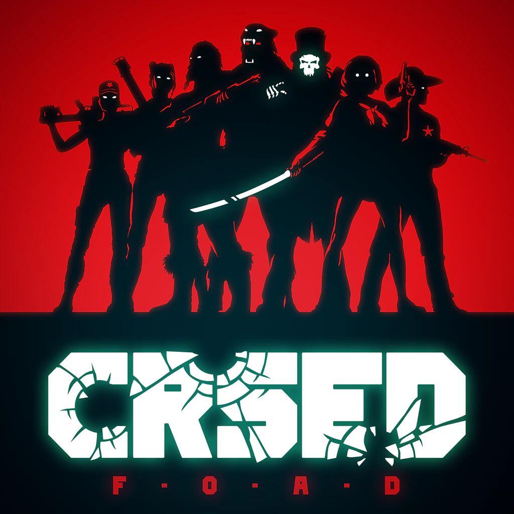 CRSED: F.O.A.D. gratis speelbaar voor PS5