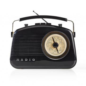 Nedis Retro Bluetooth radio