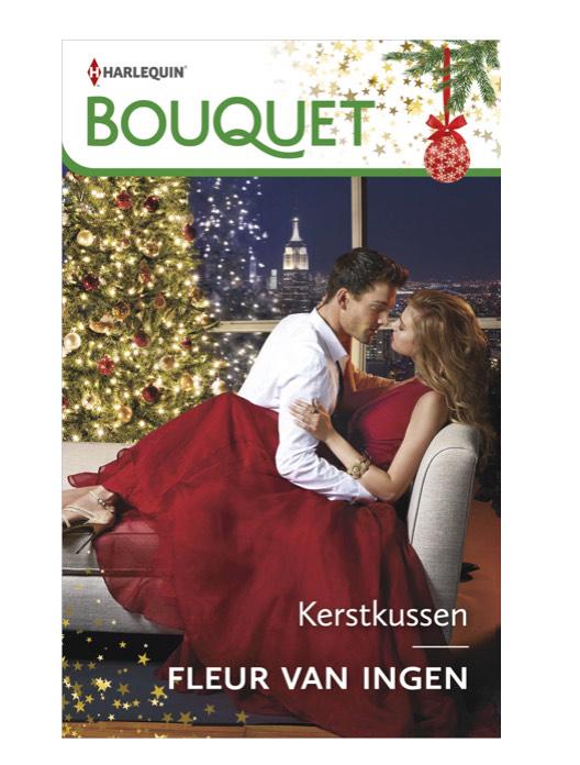 Gratis E-book kerstkussen via harlequin