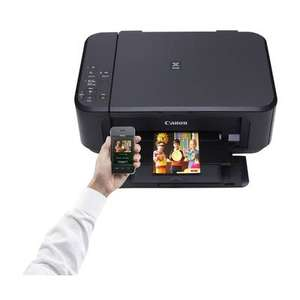 Canon Pixma MG3550 All-in-One printer met WiFi voor €39,99 @ Kruidvat
