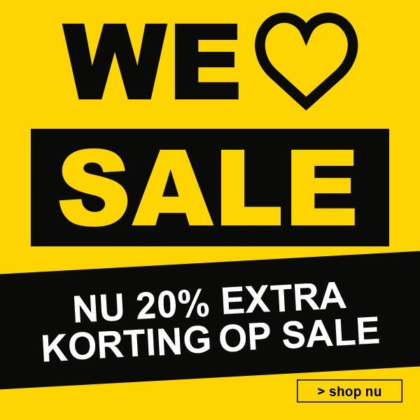 20% extra korting op de sale @ Scapino