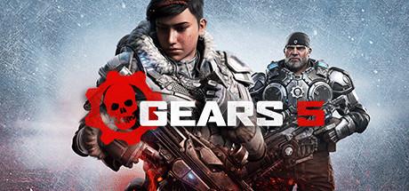 Gears 5 [Steam Store]