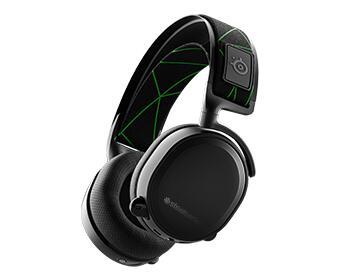 10% korting op een SteelSeries Arctis 7P of 7X headset