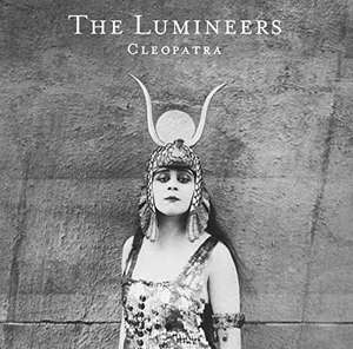 The Lumineers - Cleopatra (Album LP)