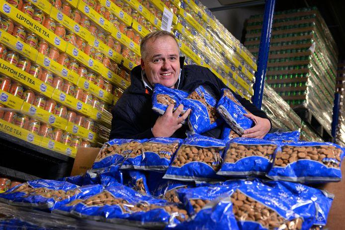 3 zakken (2,25kg) Vlamdier Keuttels €1 @ Die Grenze