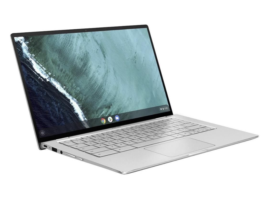 Asus Chromebook flip c434ta | Intel M3 4GB en 64GB