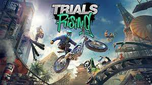 Gratis game Trails Rising ,Ubisoft connect