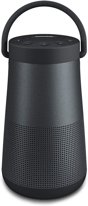 Bose Soundlink Revolve+ Bluetooth - Luidspreker, Zwart