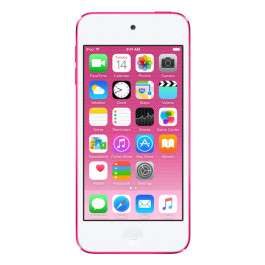 [Open Box] Apple iPod touch (v6) 16GB - Roze