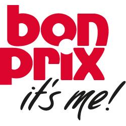 Campagnecode voor gratis verzending @ Bon Prix