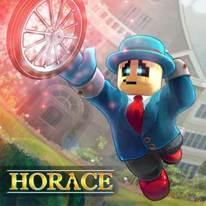 Horace voor de Switch @ Nintendo Eshop