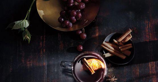 Alle formaten Hot Spiced Fruit (Appel of Druif) voor €2 @ Starbucks