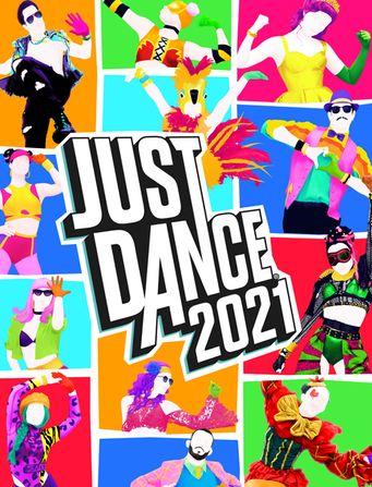 Just Dance 2021 voor de Switch