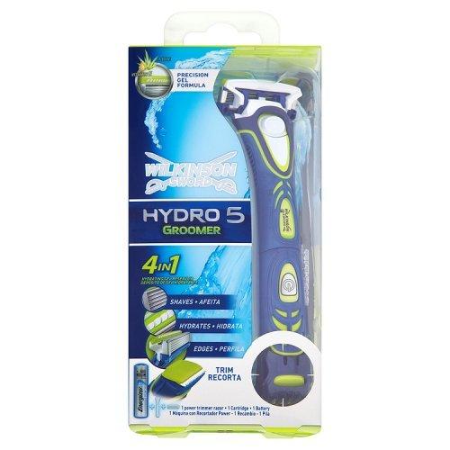Wilkinson Sword Hydro 5 Groomer Scheersysteem voor €7,15 door actiecode @Amazon.de