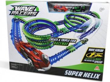 [DAGDEAL] Wave Racers Super Helix