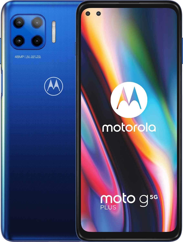 Motorola moto g 5g 128gb 6gb ram (Nog 2 beschikaar!)