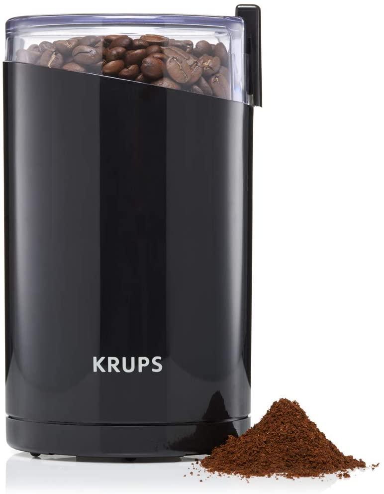 Krups 203042 Tweelingsmes Koffiemolen