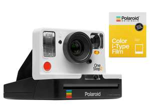 Polaroid Originals OneStep 2 Viewfinder analoge instant camera + Polaroid Color i-Type Film voor €84,99