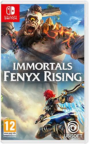 Immortals: Fenyx Rising voor Nintendo Switch