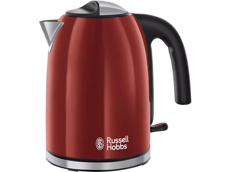 Russell Hobbs 20412-70 waterkoker voor €16,61 (na cashback) @ Media Markt