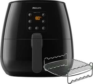 Philips Airfryer XL HD9261/90 + kookrekje Kerstdeal @Coolblue