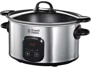 RUSSELL HOBBS 22750-56 MaxiCook Searing Slow Cooker @ Mediamarkt.nl