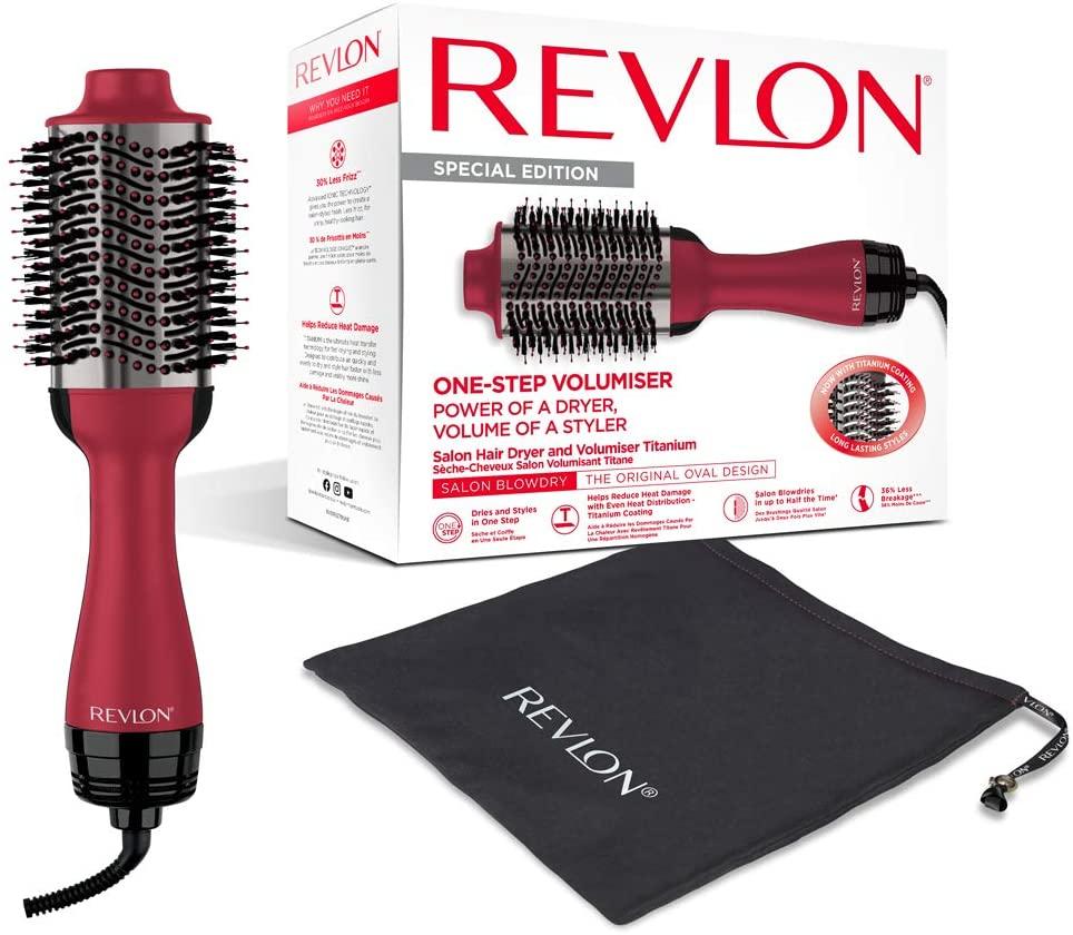 Revlon fohnborstel (RVDR5279UKE ) €59,95 @Amazon.nl