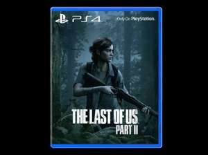 The Last Of Us Part II Standard Plus | PlayStation 4 €18,99 @MediaMarkt