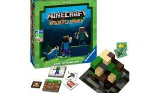 Ravensburger 261321 Minecraft Bordspel