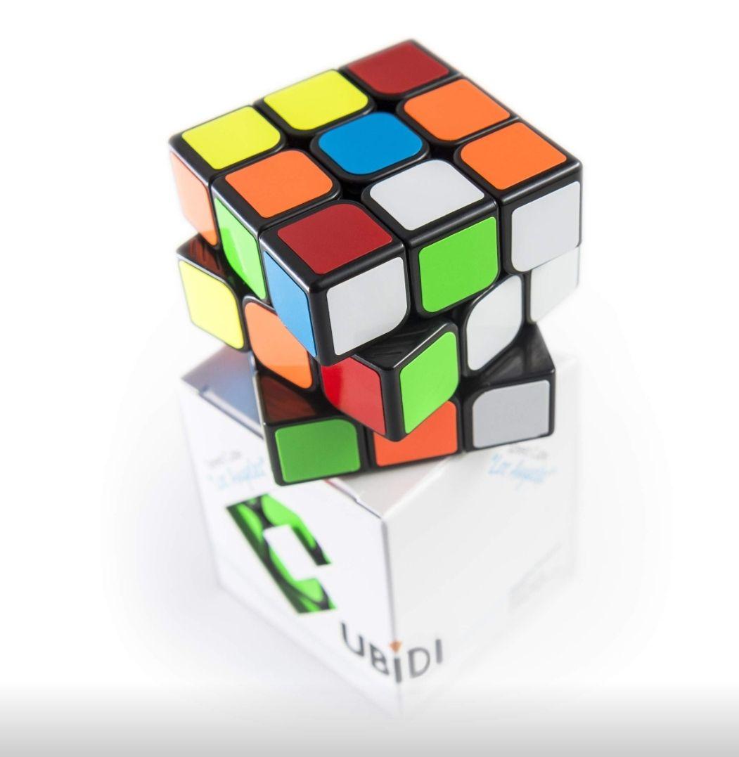 Rubiks cubus 3x3 [Lightning deal]