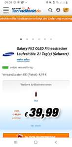 [Grensdeal]Galaxy Fit 2