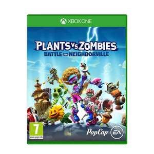 Plants Vs Zombies - Battle For Neighborville (Xbox One) @ Wehkamp