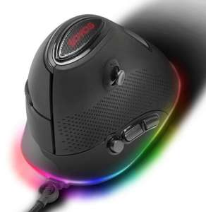 Speedlink Sovos Vertical RGB Gaming Muis