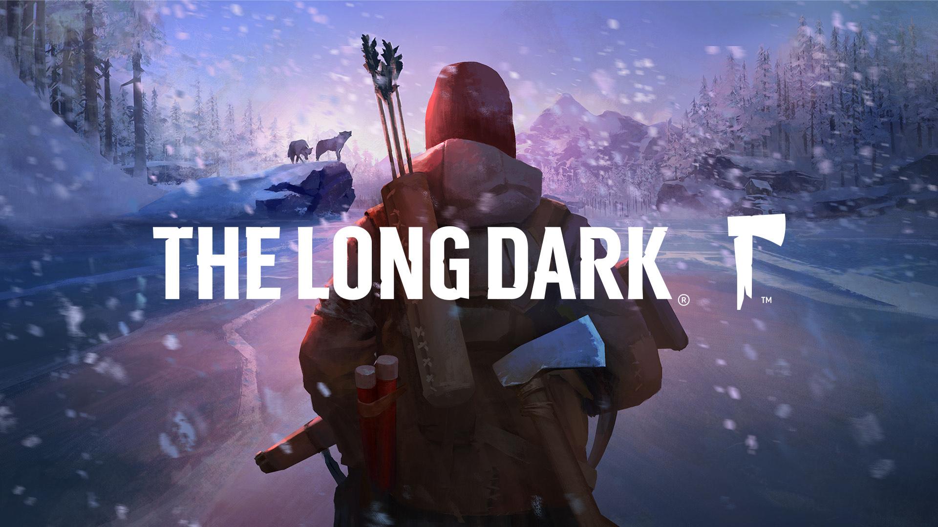 Gratis- the long dark - Epic games store