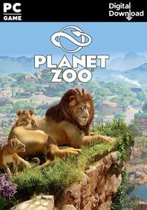 Planet Zoo (PC/Steam)