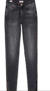 Tommy jeans dames: Nora mid rise skinny ankle