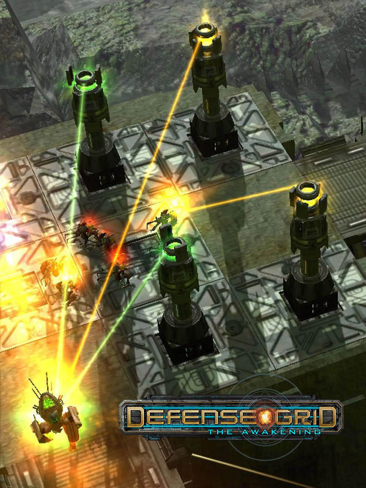 GRATIS Defense Grid: The Awakening op epicgames (vanaf maandag 21 december alles in de verzamelpost zie beschrijving)