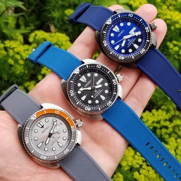 25% Korting op Barton horloge bandjes