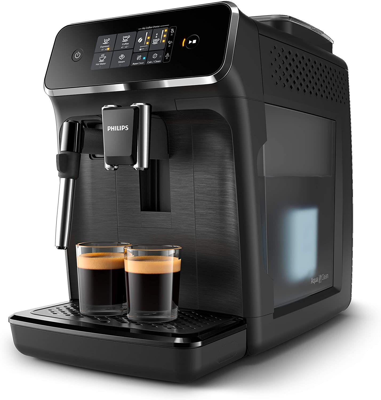 Philips Espressomachine EP2220