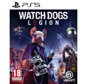 Watch Dogs Legion + Steelbook (PS5 - €36,95) - (XB1/PS4 - €35,95)
