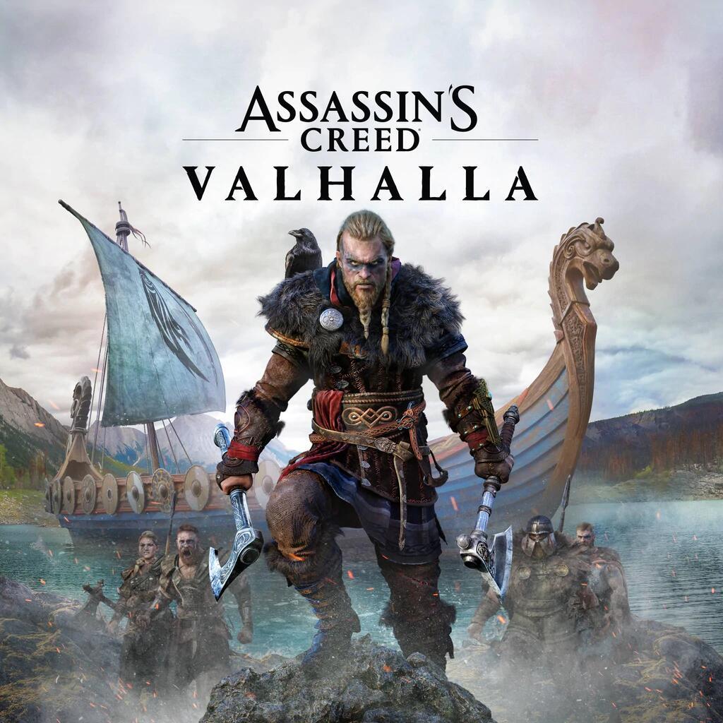 Assassin's Creed Valhalla (PlayStation/Xbox verzamelpost) @Amazon.nl