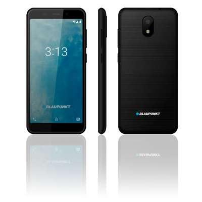 """Budget """"Smartphone"""" voor 40 euro inclusief verzenden. Blaupunkt SM02"""