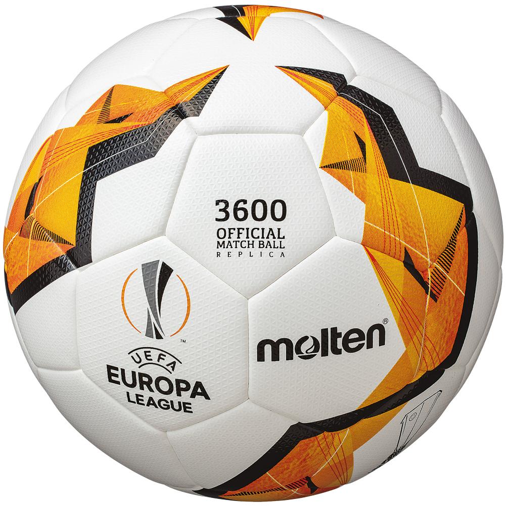 Molten voetballen tussen de €7,49 - €15,99 per stuk @ Sport-korting