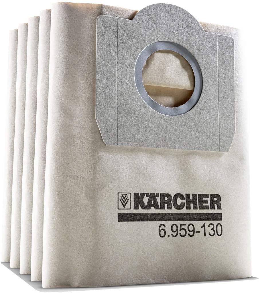 Kärcher stofzak MV 3/WD 3/SE 4, papier