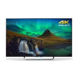 Sony KD-65X8505: 3D Ultra HD Smart TV voor €1999 @ Buybestshop