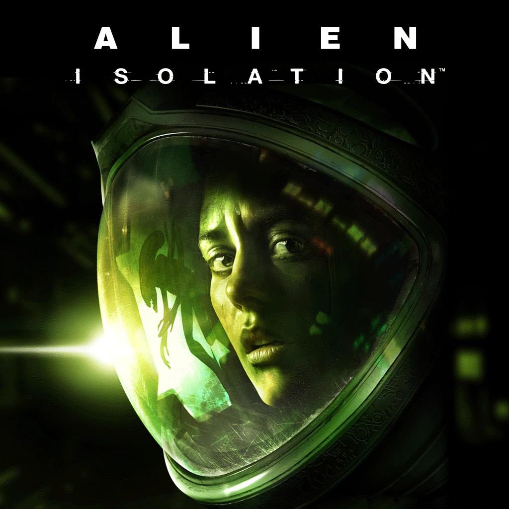 Gratis Alien isolation game op epic games