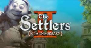 The settlers (10th anniversary) voor 2,49 € @ GOG